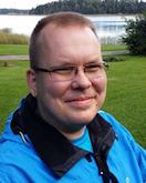 Tomi Jääskeläinen : Puheenjohtaja, edunvalvonta